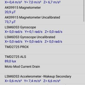 Motorola Moto Z2 Play 6