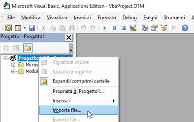 Outlook: in quale cartella si trova questa email? 1