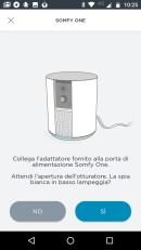 Somfy One+: sistema smart di protezione della casa 4