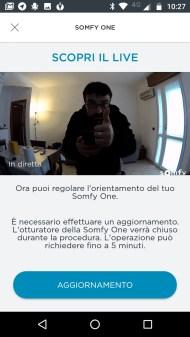 Somfy One+: sistema smart di protezione della casa 6