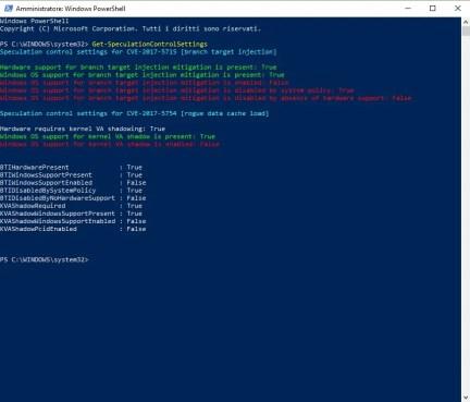 BSOD su Windows 10, Lenovo T440s e KB4056892 (aggiornato) 3