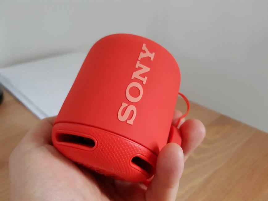 Sony SRS-XB10 è il degno erede dell'adorato Sony SRS-X11? 5