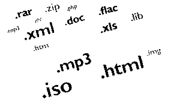 macOS: modificare l'associazione predefinita di estensioni e app