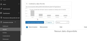 Office 365: importazione PST da disco locale a Exchange Online 1