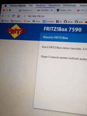 AVM FRITZ!Box 7590: addio al passato 19