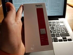 AVM FRITZ!WLAN Repeater 1750E: estendi la tua rete WiFi su più livelli 5