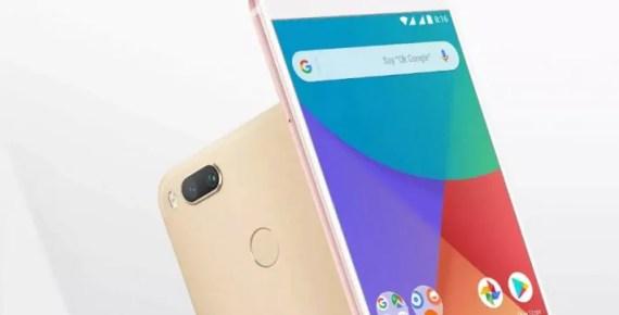 Xiaomi Mi A1: Android in purezza nella fascia media-bassa