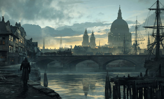 Assassin's Creed Syndicate 29
