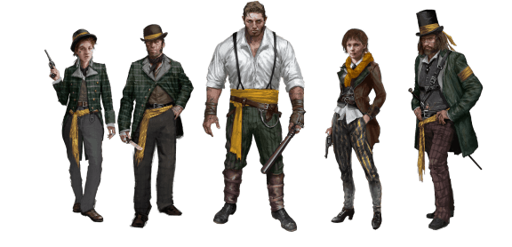 Assassin's Creed Syndicate 24