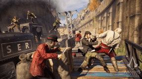 Assassin's Creed Syndicate 40