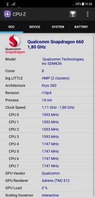 Asus Zenfone 5 (ZE620KL) 4