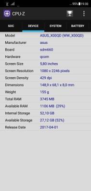 Asus Zenfone 5 (ZE620KL) 5
