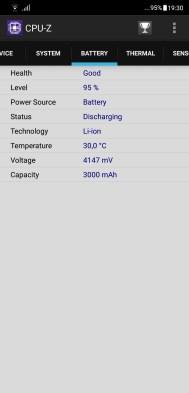 Asus Zenfone 5 (ZE620KL) 7