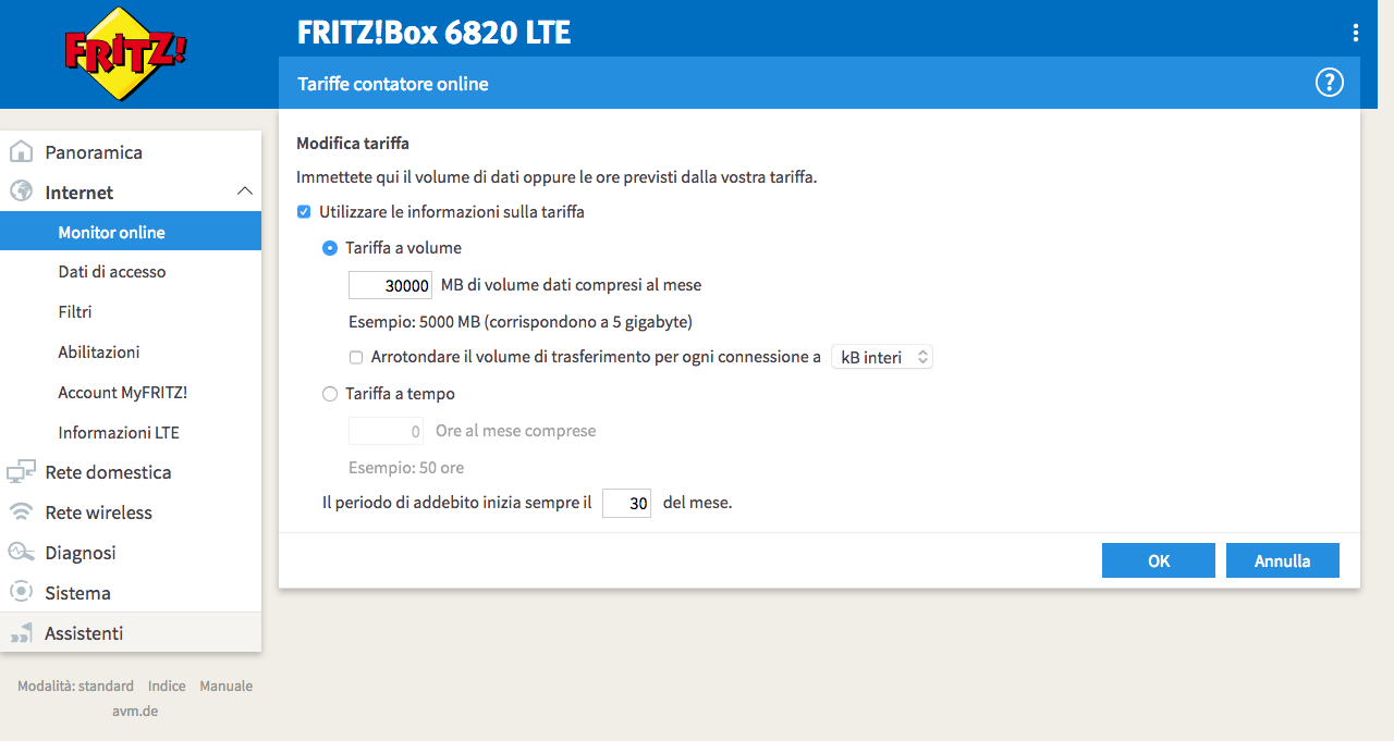 AVM FRITZ!Box 6820 LTE: 17