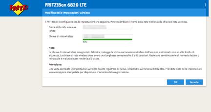 AVM FRITZ!Box 6820 LTE: la connessione via SIM a portata di FRITZ!OS 16