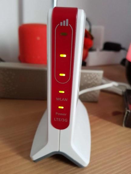 AVM FRITZ!Box 6820 LTE: la connessione via SIM a portata di FRITZ!OS 5