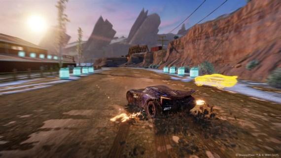 Cars 3: In gara per la vittoria, tutti in pista! 10