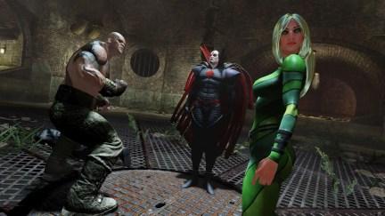 Deadpool (Xbox 360) 5