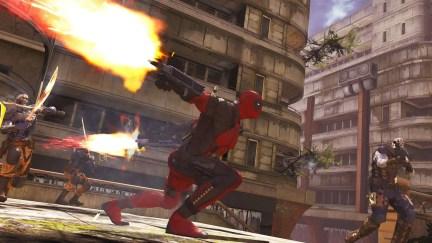 Deadpool (Xbox 360) 6