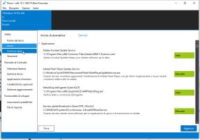Dism++: pulizia e gestione profonda del disco e del tuo Windows 2