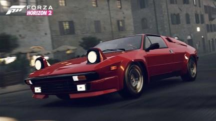 Forza Horizon 2: Online l'asfalto brucia ancora di più 3