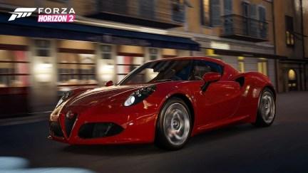 Forza Horizon 2: Online l'asfalto brucia ancora di più 6
