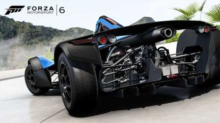 Forza Motorsport 6: Find Perfection in Speed 2