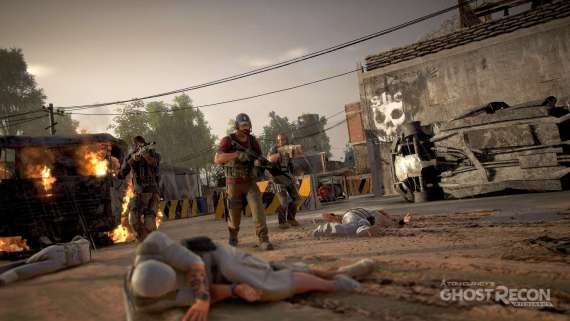 Ghost Recon Wildlands: (non siete i) benvenuti in Bolivia 2