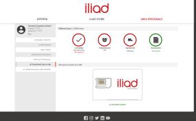 Iliad è arrivata in Italia, non senza problemi 5