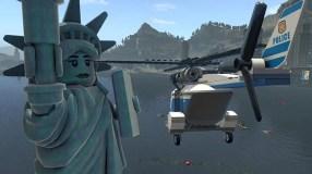 LEGO City Undercover: la caccia a Rex Fury su new gen. 5