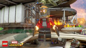 LEGO Marvel Super Heroes 2 5