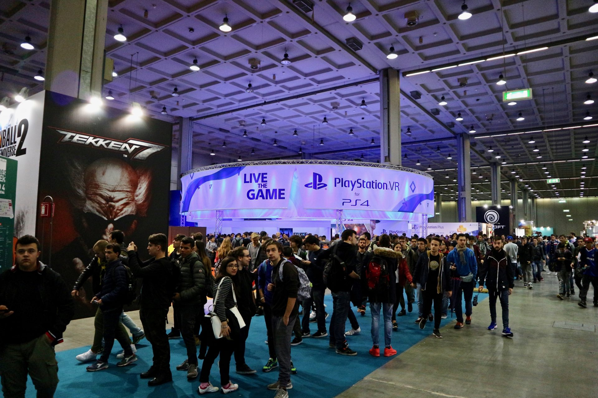 Milan Games Week 2016 è stata un'occasione sprecata 27