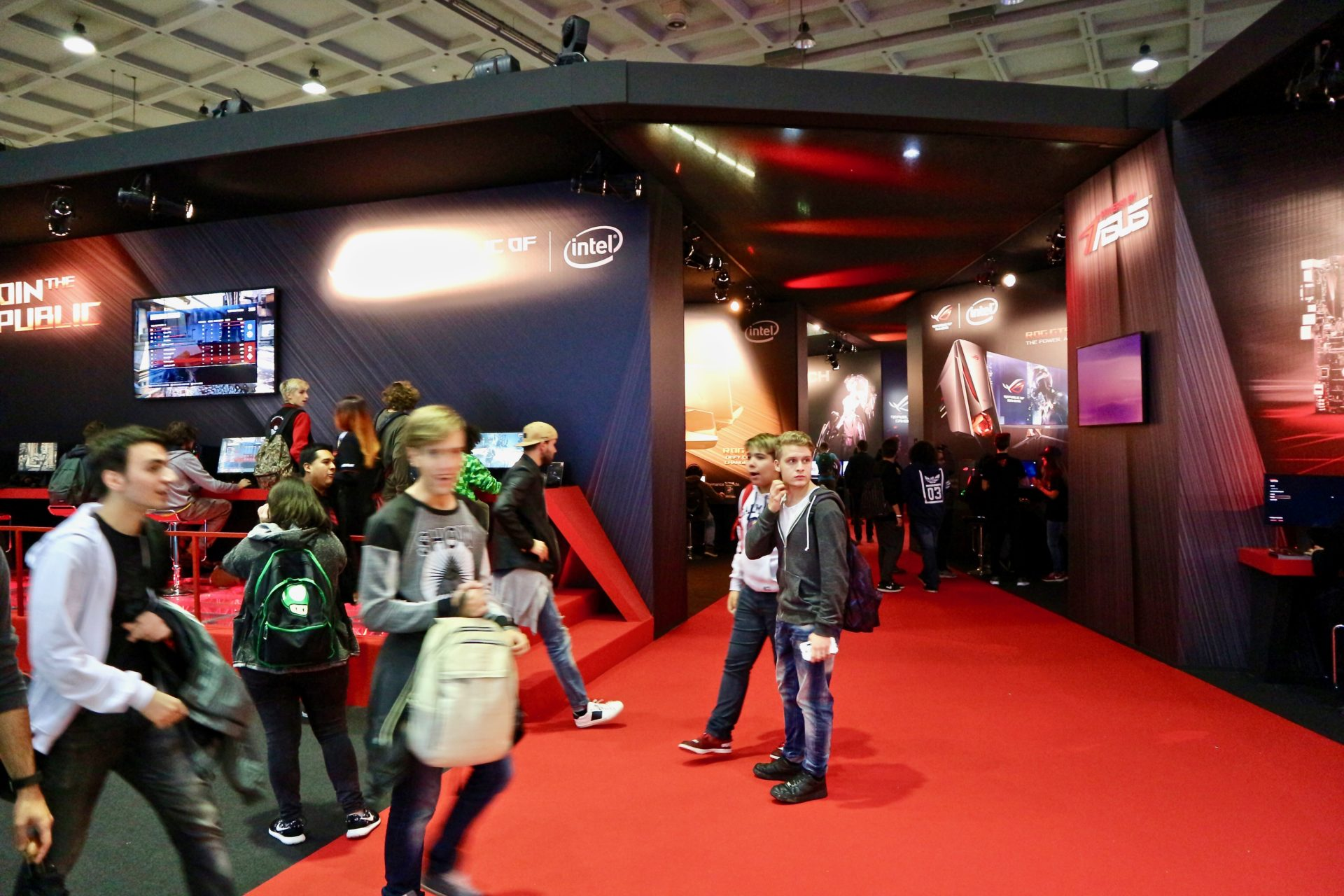 Milan Games Week 2016 è stata un'occasione sprecata 28