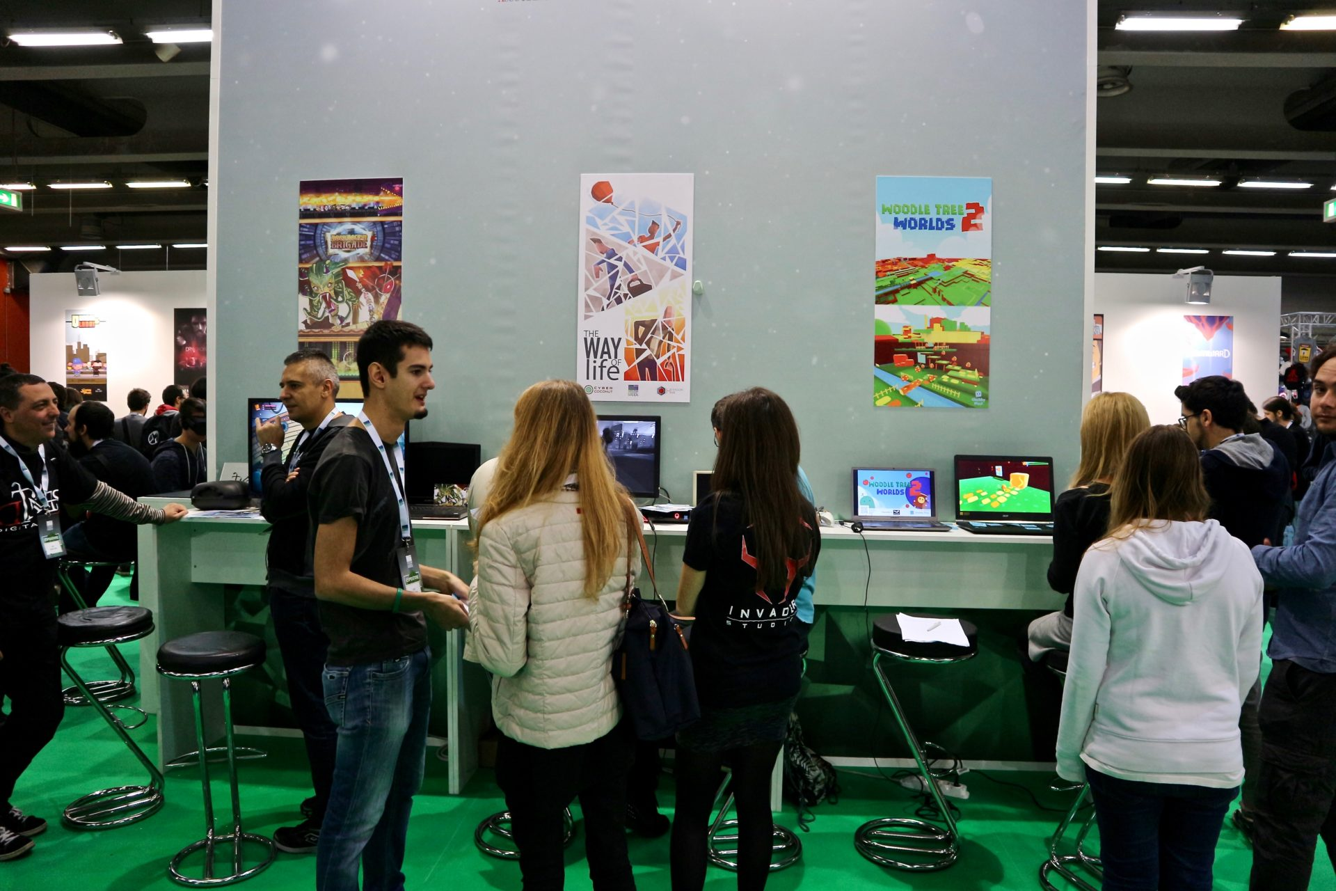 Milan Games Week 2016 è stata un'occasione sprecata 47