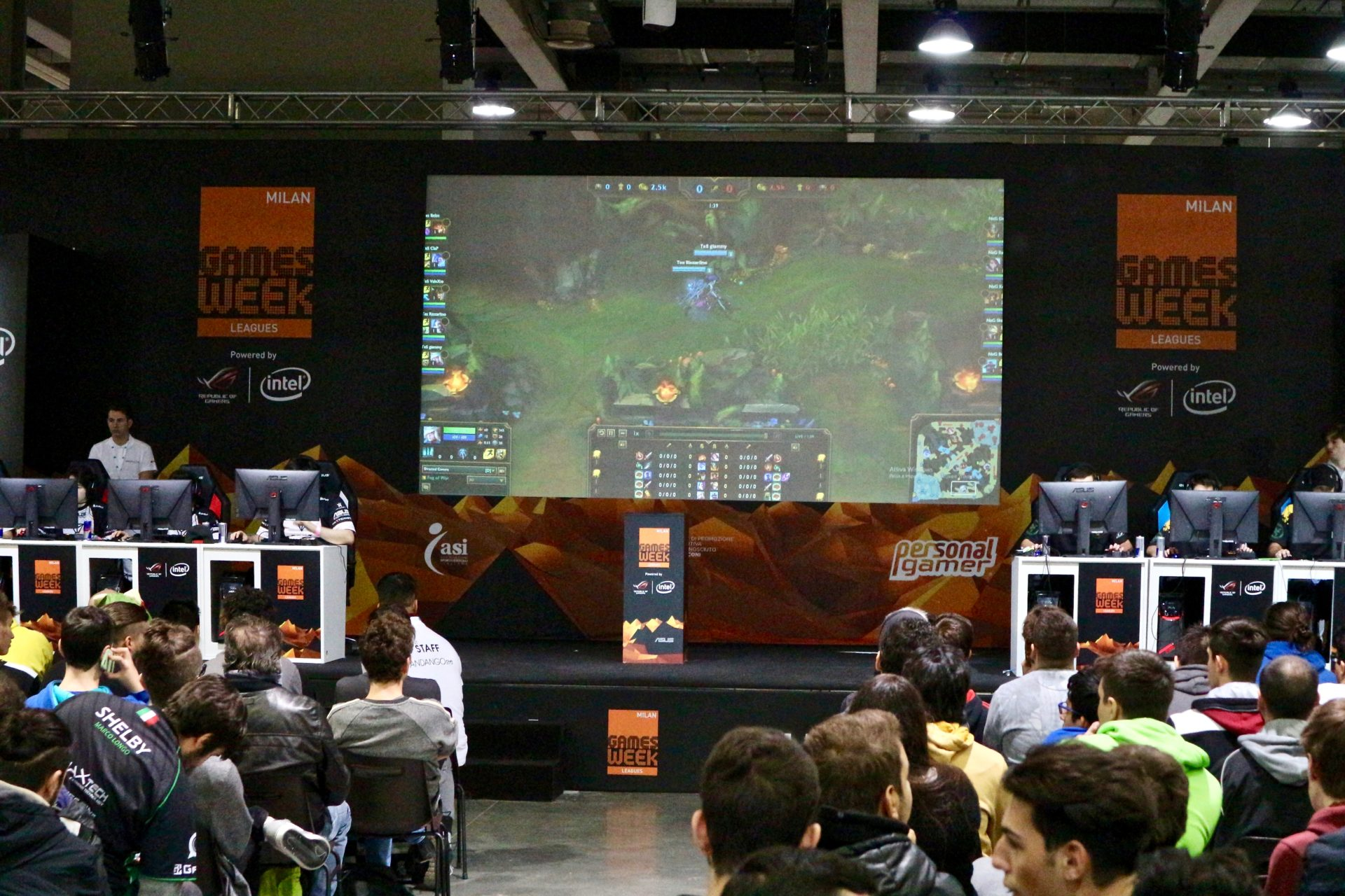 Milan Games Week 2016 è stata un'occasione sprecata 6