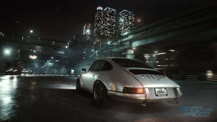 Need for Speed: stasera si va a correre! 3