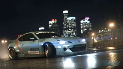 Need for Speed: stasera si va a correre! 4