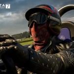Sali a bordo del nuovo Forza Motorsport 7 16