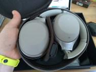 SONY WH-1000Xm2: esisti solo tu e la musica nelle tue orecchie 2