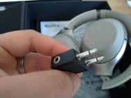 SONY WH-1000Xm2: esisti solo tu e la musica nelle tue orecchie 3