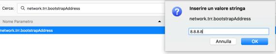 Firefox: DNS over HTTPS (di Cloudflare ma non solo) 4