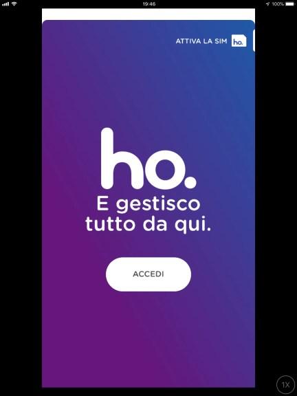 ho. mobile è l'alternativa (per certi versi migliore) a Iliad 6