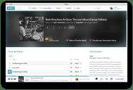 Qobuz è l'audio ad alta definizione per l'alto ceto musicale 3