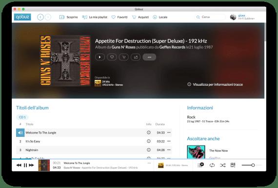 Qobuz è l audio ad alta definizione per l alto ceto musicale 4 390fcc9bc4da
