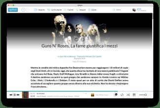 Qobuz è l'audio ad alta definizione per l'alto ceto musicale 6