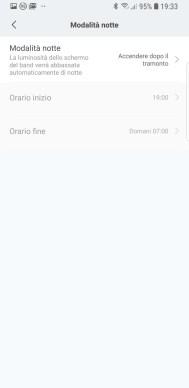 Xiaomi Mi Band 3 13