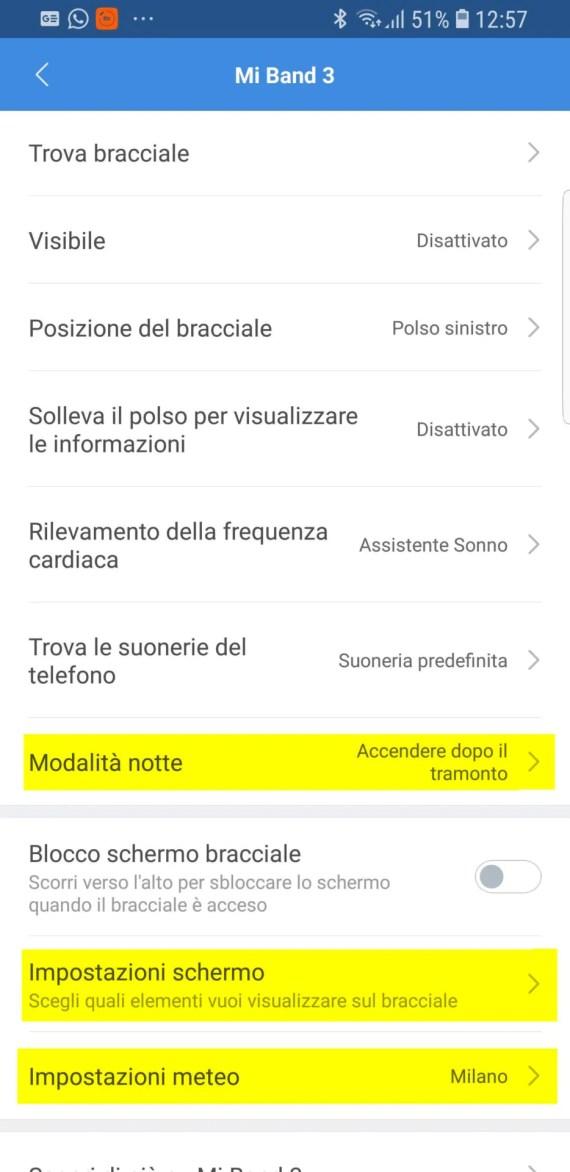 Xiaomi Mi Band 3 15