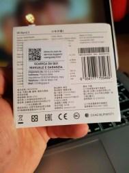 Xiaomi Mi Band 3 3