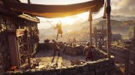 Assassin's Creed Odyssey ci porta nelle battaglie tra Sparta e Atene 21