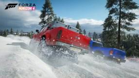 Forza Horizon 4 ti catapulta nelle 4 stagioni inglesi 16